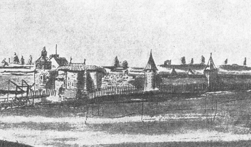 Замок Мариенбург (Алуксне). Фото © Wikipedia