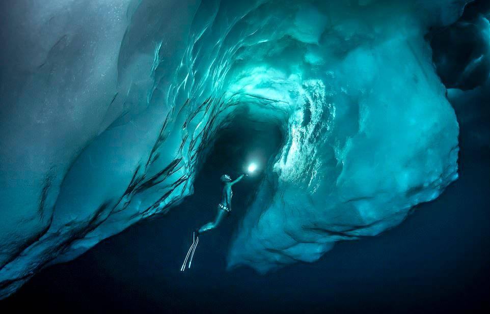 Фото © Facebook / Below Surface — Underwater Photography by Tobias Friedrich