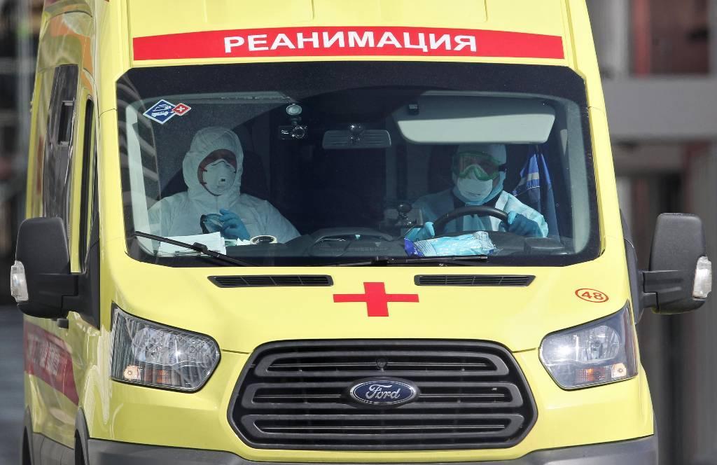 В Саратове скончался второй пациент, у которого диагностировали коронавирус