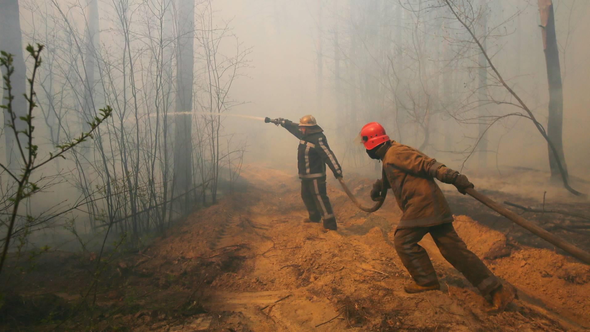 <p>Фото © ТАСС / EPA / STR</p>