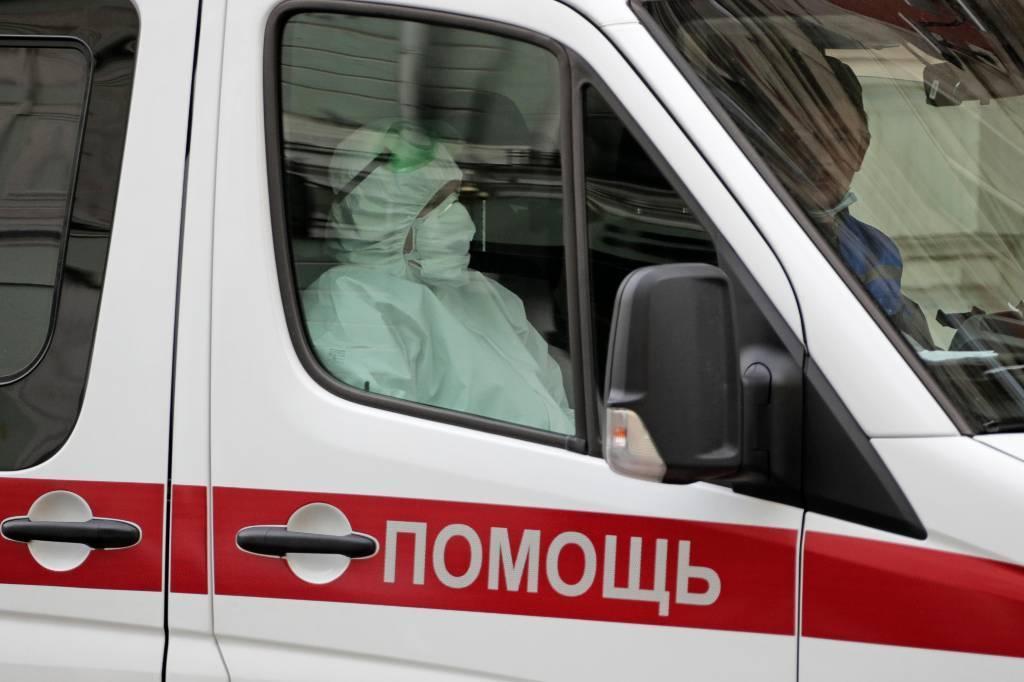<p>Фото © Михаил Метцель / ТАСС</p>