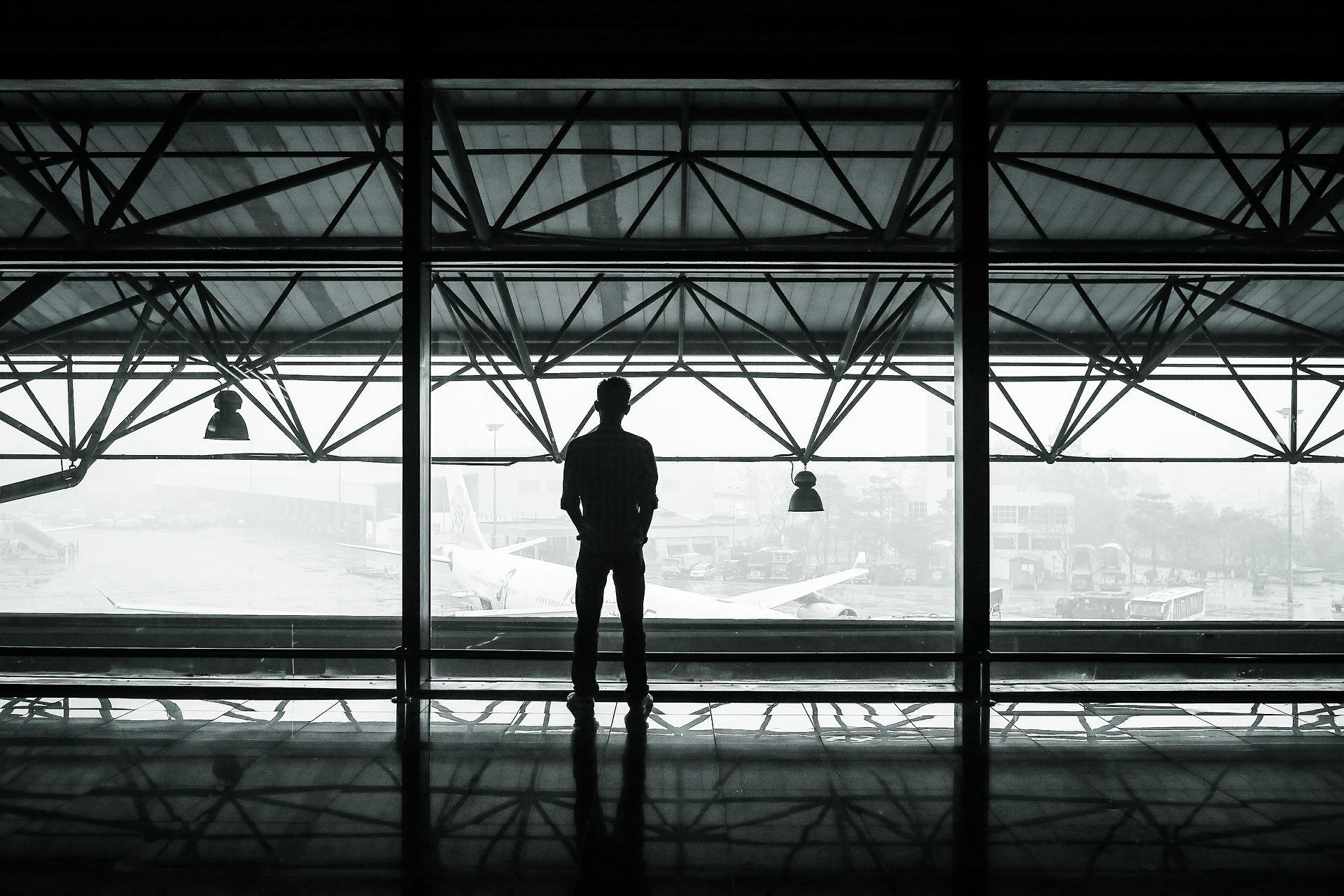 Алтай приостановил авиасообщение с Москвой из-за коронавируса