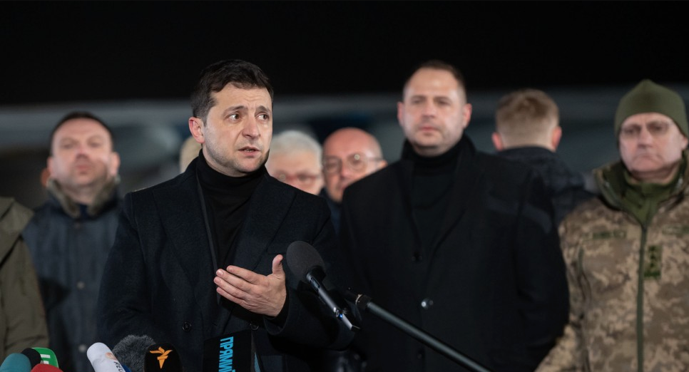 """<p>Фото © <a href=""""https://www.president.gov.ua/ru/news/volodimir-zelenskij-mi-zajmayemosya-pitannyam-zvilnennya-ukr-59137"""" target=""""_blank"""" rel=""""noopener noreferrer"""">Офис Президента Украины</a></p>"""