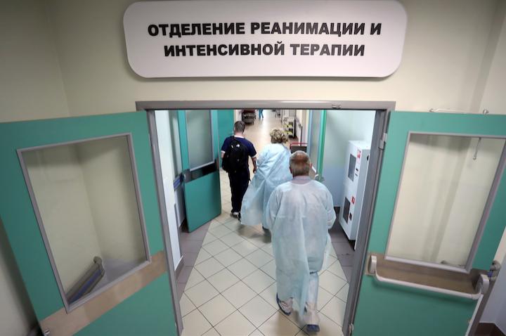 <p>Фото © ТАСС / Ковалёв Пётр</p>