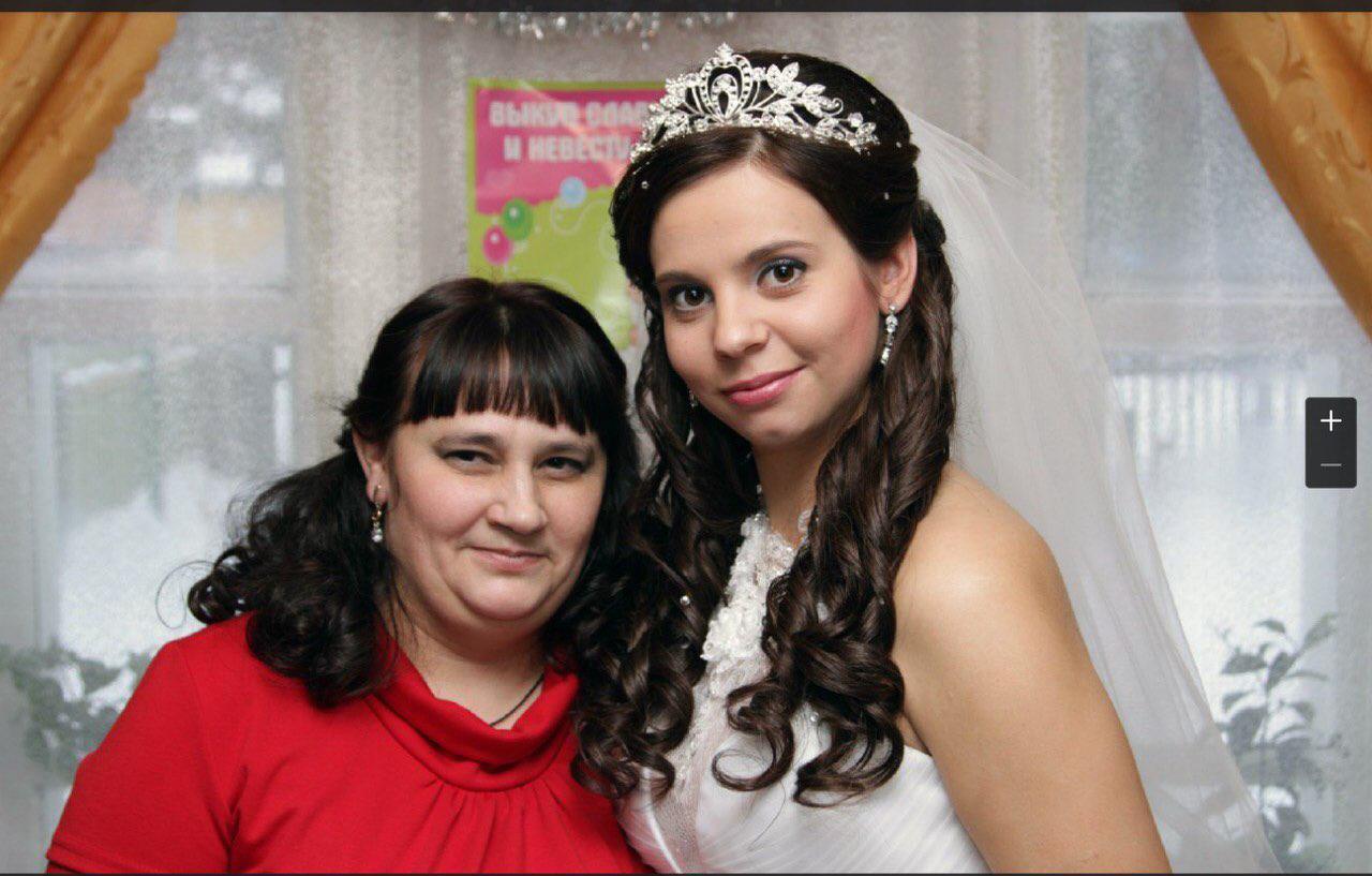 Елена Еремеева и Екатерина Чайка. Фото © t.me