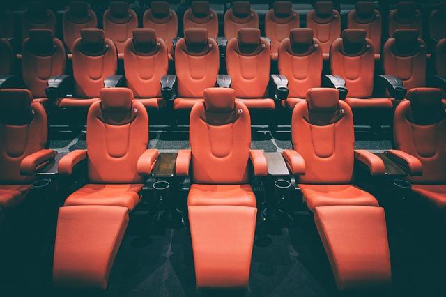 Оскароносные режиссёры предрекли крах американских кинотеатров из-за коронавируса