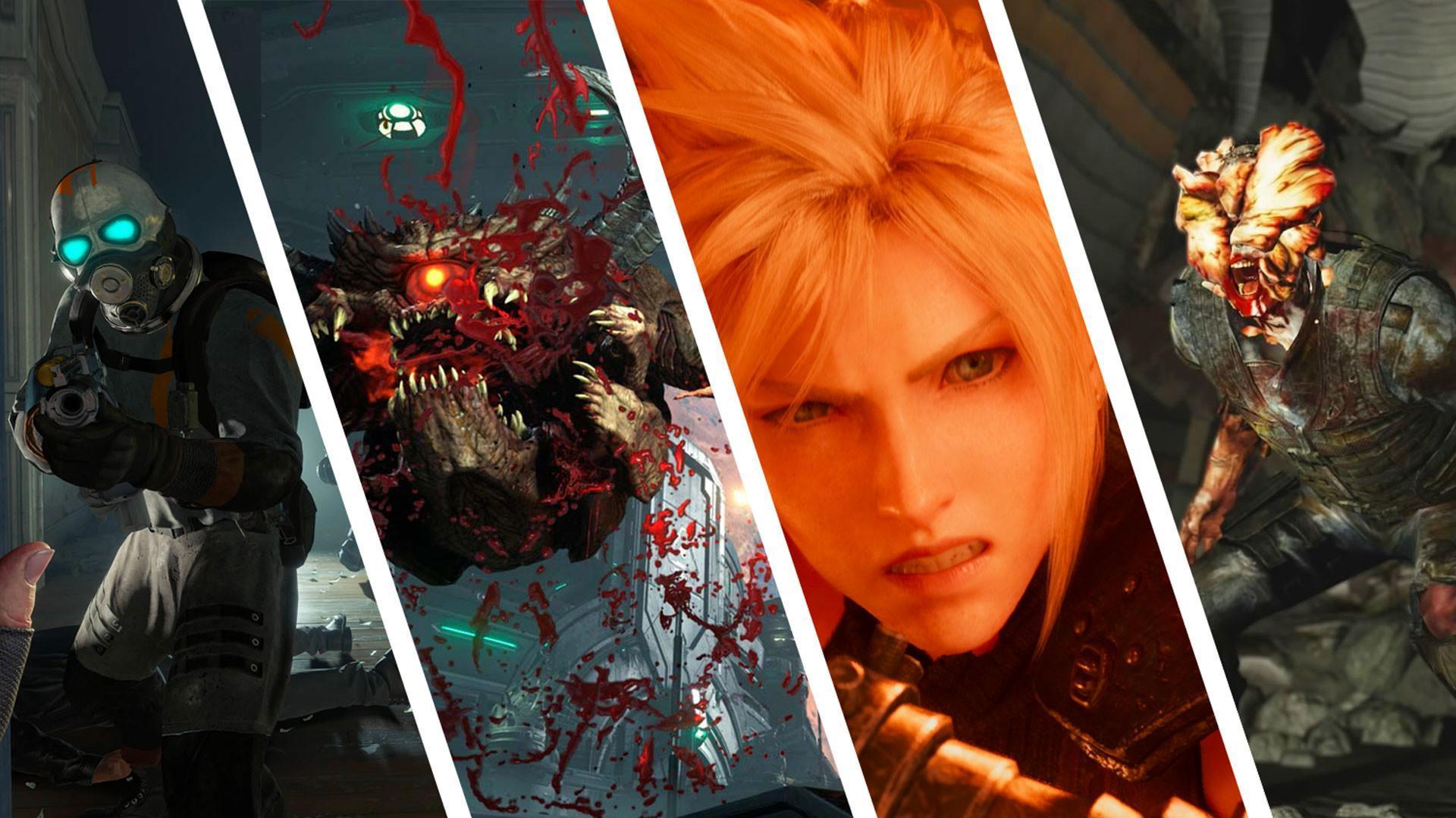 <p>Коллаж © LIFE. Фото © Playstation, © Valve, © Xbox</p>