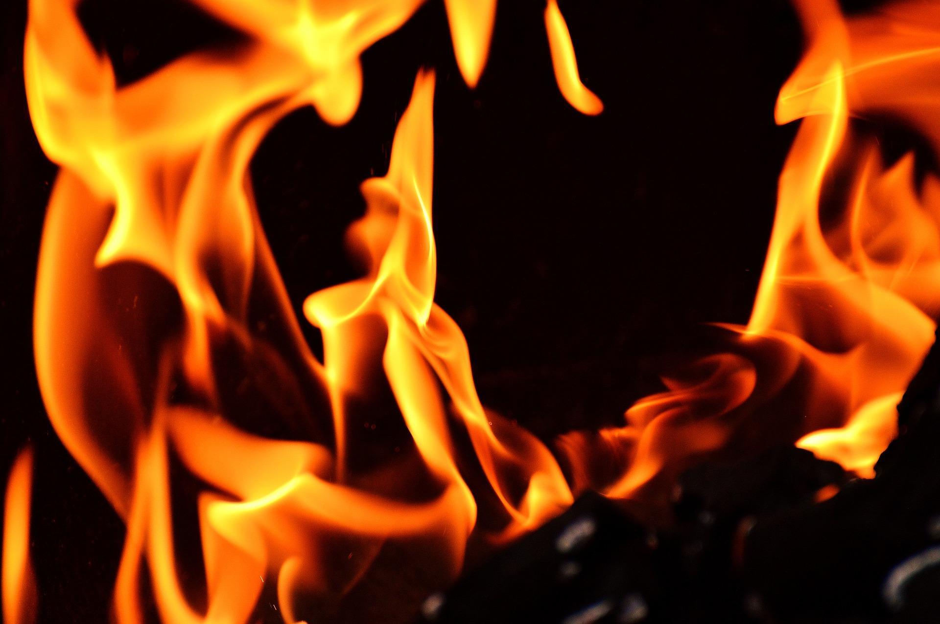 Житель Башкирии попытался сжечь заживо свою тёщу