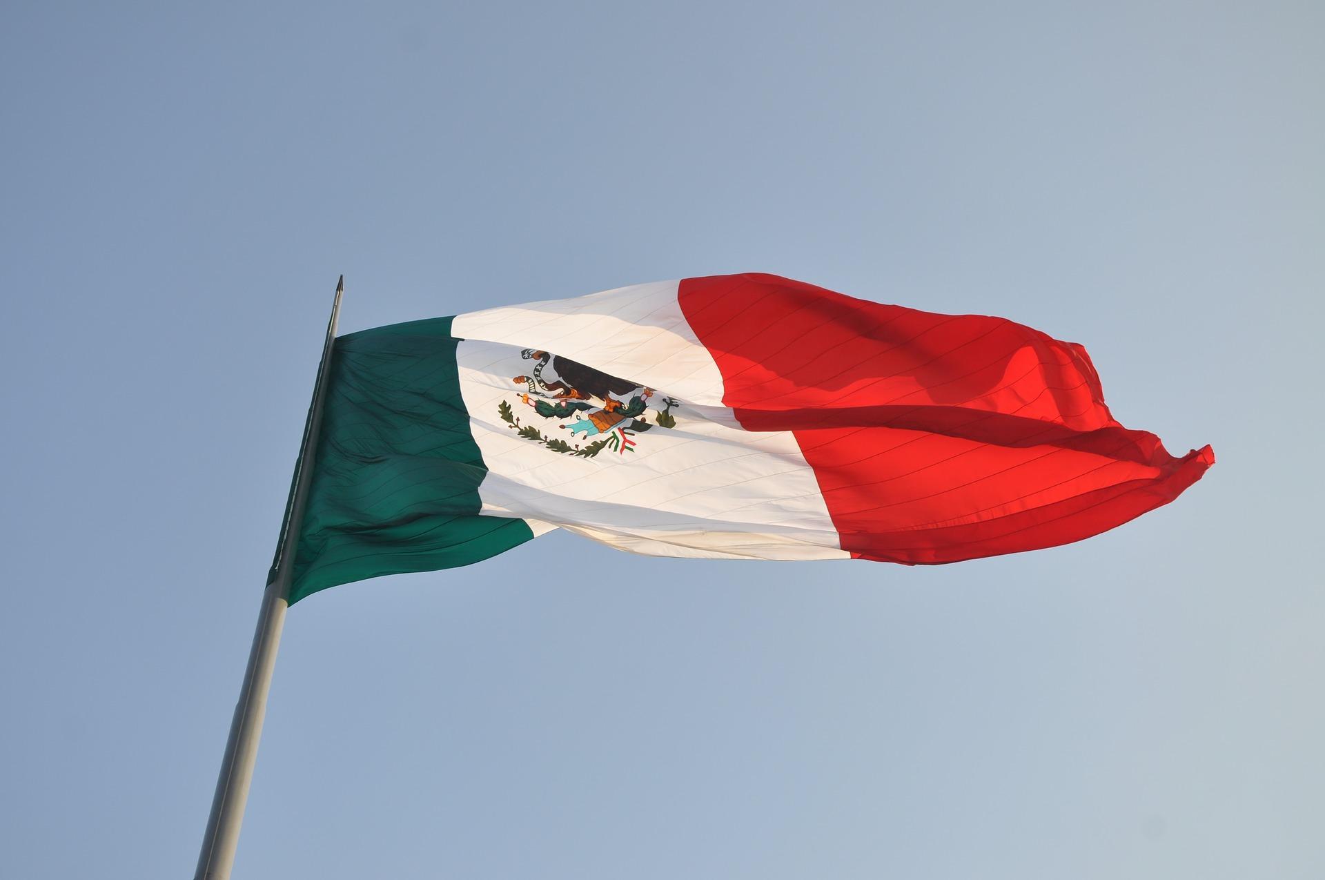 В Мексике пропала 15-летняя россиянка