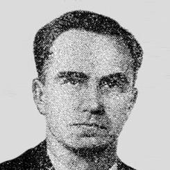 Владимир Николаевич Никифоров
