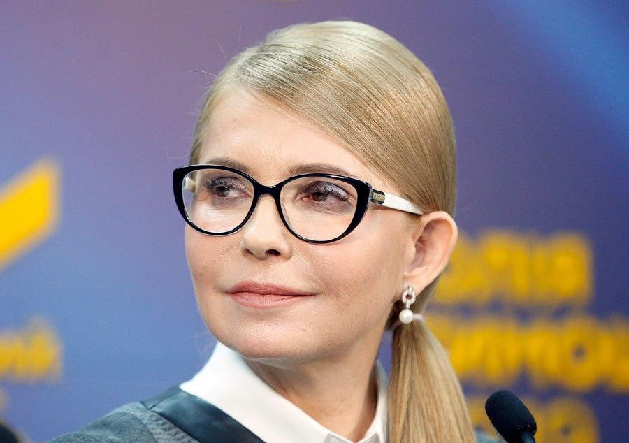 <p>Юлия Тимошенко. Фото © AP Photo / Efrem Lukatsky</p>