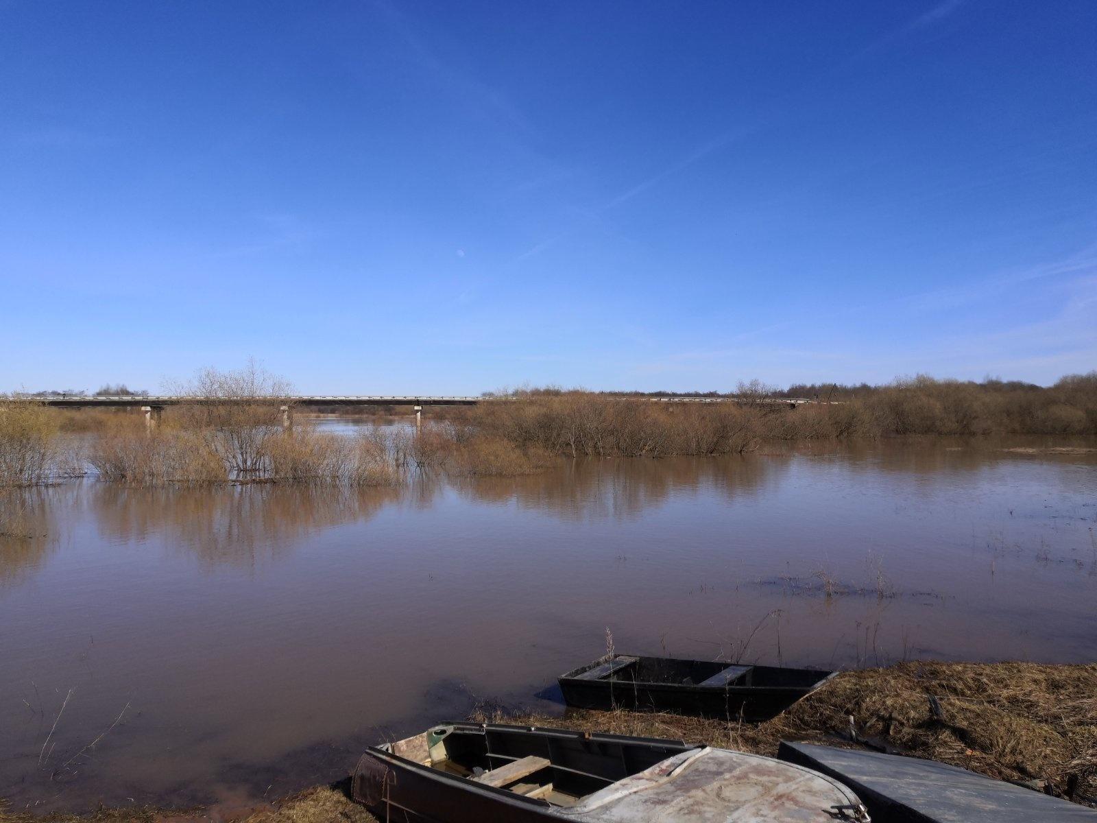 <p>Фото © ГУ МЧС России по Кировской области</p>