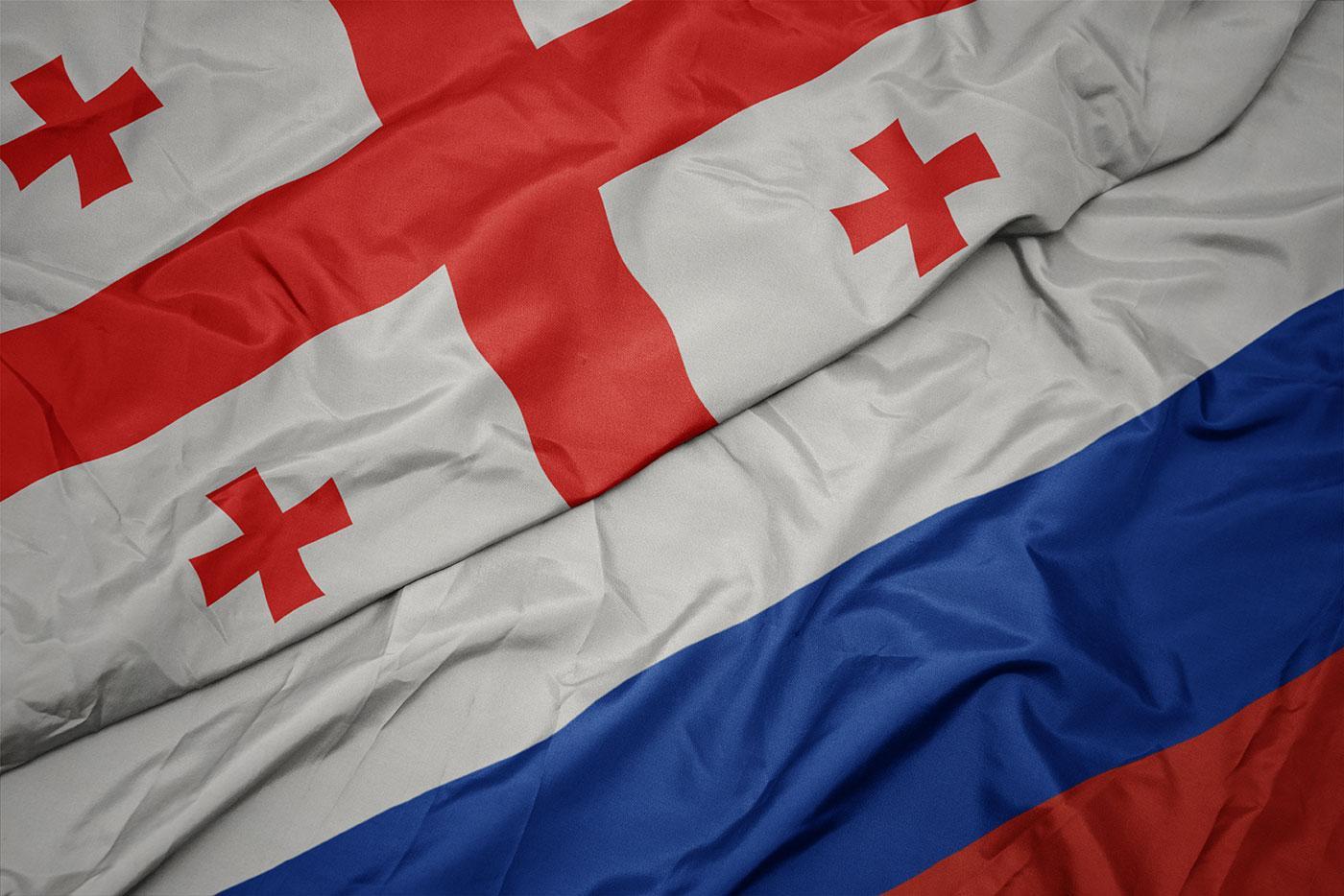 Россия назвала условие выплаты компенсации в пользу Грузии по решению ЕСПЧ