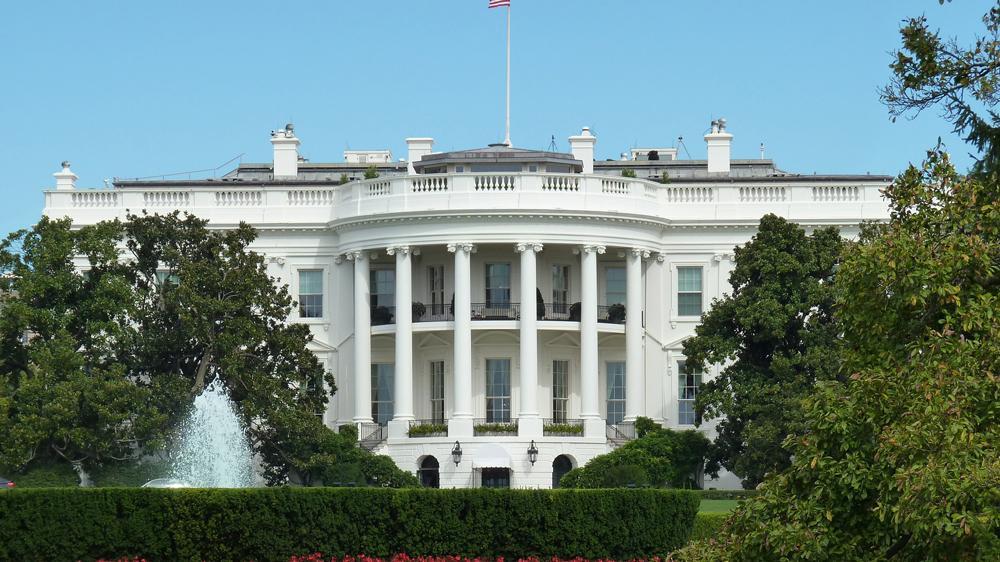 Белый дом удалил пост с поздравлением с Днём Победы, где не упомянул СССР