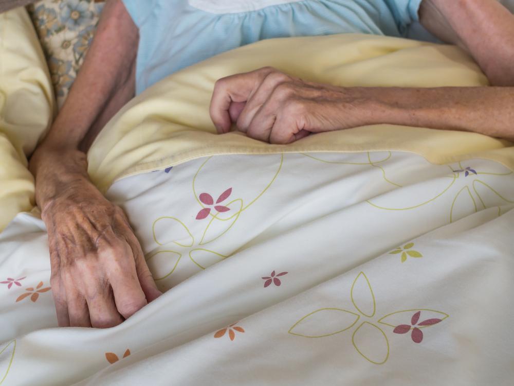 Пожилым россиянам объяснили, как не потерять здоровье на карантине