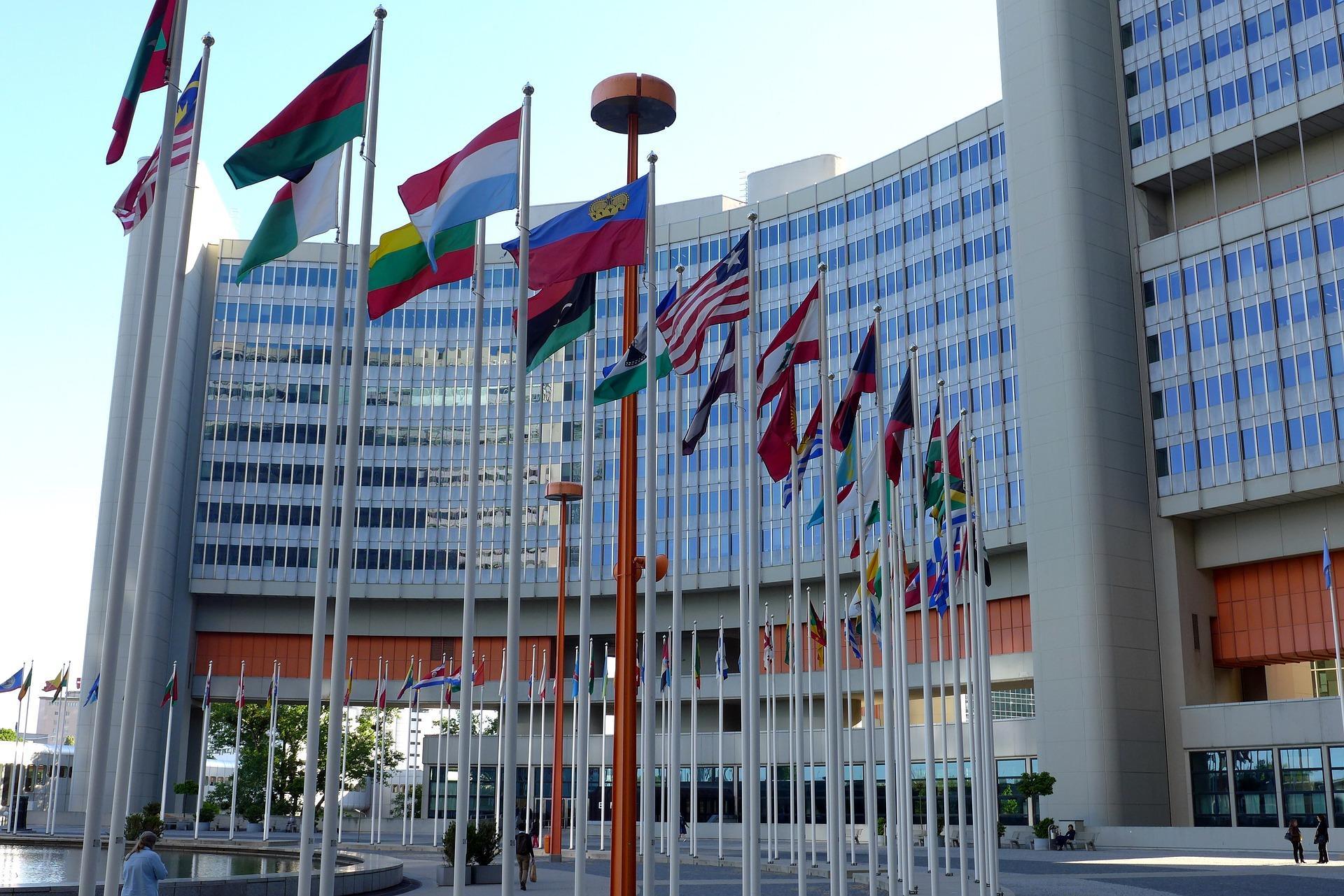 В ООН поблагодарили Путина за предложение вакцины от CoViD-19 сотрудникам организации