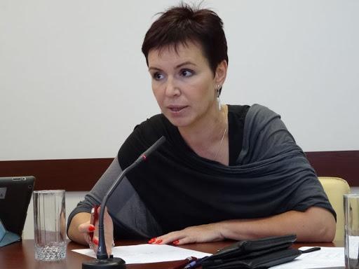 Людмила Гаджиева Фото © duma.perm.ru